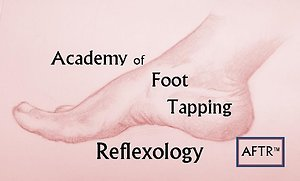 Academy of foot tapping reflexology