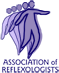 Logo of Association of Reflexology